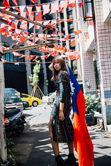 WIL_0021 (WillyYang) Tags: roc taiwan flag portrait canon sony 5d3 a7 2470f28 2470mmf28lii 50mm 50mmf12 50l 50mmf12l
