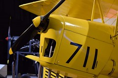 "de Havilland DH.82 Tiger Moth 3 • <a style=""font-size:0.8em;"" href=""http://www.flickr.com/photos/81723459@N04/28732088680/"" target=""_blank"">View on Flickr</a>"
