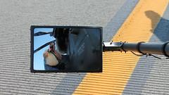 Sea Dragon Selfie (blazer8696) Tags: 2016 dragon ecw kswf mh53e ny navy newwindsor newyork swf sea seadragon stewart stewartterrace t2016 usa usn unitedstates air airshow helicopter show 05 164766 hm15 img1639 tb