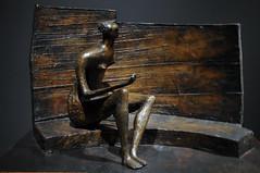 Museum of Fine Arts - Boston 73 (Violentz) Tags: mfa boston museumoffineartsboston fenway bostonma art sculpture