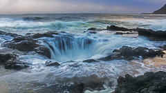 Thor's Well (Daniel P Froese) Tags: sinkhole yachats oregon perpetua well thor thors coast