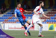 UPL 16/17. 3 Div. UPL-TIN. DSB1588 (UP Langreo) Tags: futbol football soccer sports uplangreo langreo asturias tineo cdtineo
