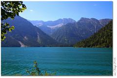 Plansee Tirol (Mr.Vamp) Tags: plansee tirol sterreich erholung relaxing fun freude erwartung ruhe entspannung see mrvamp vamp tyrol austria recreation joy expectation rest relaxation lake