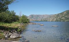Lago de Sanabria (jomaron0) Tags: lago aguadulce lagodesanabria zamora