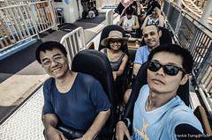 DSC_0120 (Frankie Tseng ()) Tags: amusementpark park festival festivals ferriswheel coffeemug carousel adventure blur pan rollercoaster scary speed pirateship spaceship bw bwphotography height kids kidspark