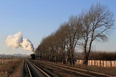 I_B_IMG_9042 (florian_grupp) Tags: asia china steam train railway railroad diaobingshan tiefa liaoning sy coal mine 282 mikado steamlocomotive locomotive