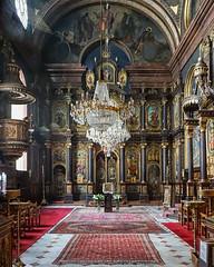 Vienna - Wien - Viena (Txulalai) Tags: viena vienna wien austria iglesia church arquitectura travel sony sonyilce6000 sonyalpha6000 sonya6000