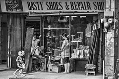 Basty Shoes and Repair Shop (FotoGrazio) Tags: freetodownload asian composition vendor photographersinsandiego fotograzio cobbler digitalphotography shoerepair capture contrast photojournalism waynegrazio streetphotography photographicart photographersincalifornia lifeinthephilippines freeimage waynesgrazio streetscene downloadforfree photoshoot philippines documentaryphotography travelphotography sandiegophotographer californiaphotographer artofphotography explore flickr pacificislanders people pinoy internationalphotographers filipino 500px freepicture worldphotographer blackandwhite photography socialdocumentary
