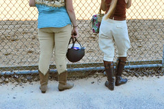 2016-08-28 (37) boots at Timonium (JLeeFleenor) Tags: photos photography md maryland statefair horseracing annual racing timonium fatrgrounds girls woman femme frau vrouw donna lamujer dona    ena kvinde nainen   n  wanita   kvinne  kobieta mulher  kvinna  kadn  ngiphn boots shoes footwear footgear