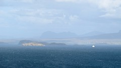 Looking to Suilven (Traigh Mhor) Tags: 2016 september mellonudrigle highland rossshire scotland beach coast water sea minch
