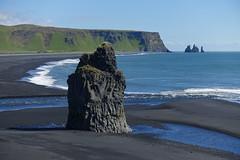 Dyrhlaey (Thomas Berg (Cottbus)) Tags: geo:lat=6340419400 geo:lon=1910323700 geotagged isl island vk vkmrdal iceland