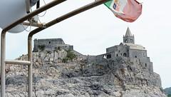 dal mare (Dario Nardacci) Tags: portovenere liguria 5terre
