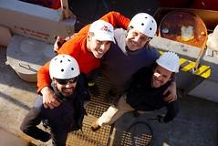 equipo cubierta (bukovo) Tags: dignityi barco boat sailor contramaestre bosun boatswain men work trabajo cubierta marinero deck msf