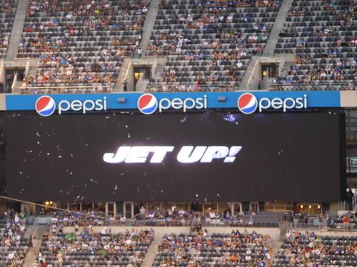 Bengals vs NY Jets