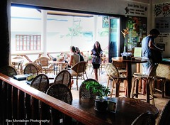 town of el nido in palawan (Rex Montalban Photography) Tags: rexmontalbanphotography philippines palawan town elnido