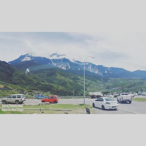 #GunungKinabalu  #Kundasang  #Ranau