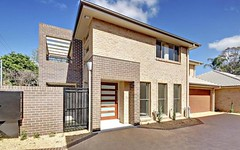 1/114-116 Victoria Street, Revesby NSW