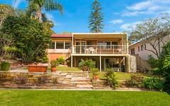 71 Sunnyside Crescent, Castlecrag NSW