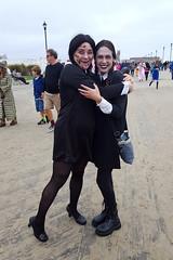 20161001_155915 (Lindeeto1287) Tags: asbury park zombie walk 2016 wednesday addams