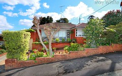 14 Ellesmere Avenue, Hunters Hill NSW