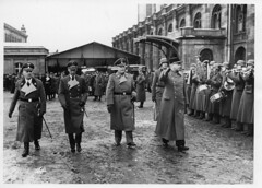 Statsakt in Berlin. (Riksarkivet (National Archives of Norway)) Tags: worldwarii secondworldwar quisling krigen vidkunquisling andreverdenskrig josefterboven okkupasjonstiden