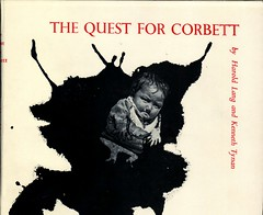 """The Quest for Corbett"" (allhails) Tags: bbc drama radioplay themerson thirdprogramme kennethtynan naomijacob gaberbocchus questforcorbett haroldlang"