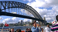 Under Coathanger (bodulka) Tags: bridge panorama sydney cities australia harbourbridge mobileshot bodulka mygearandme mygearandmepremium mygearandmebronze mygearandmesilver mygearandmegold mygearandmeplatinum mygearandmediamond rememberthatmomentlevel1 rememberthatmomentlevel2 rememberthatmomentlevel3 vigilantphotographersunite vpu2 vpu3 vpu4 vpu5 vpu6 vpu7 vpu8 vpu9 vpu10 undercoathanger