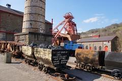 030413-086 CPS (HHA124L) Tags: wales geotagged unitedkingdom coal colliery gbr ncb trehafod lewismerthyr geo:lat=5161062100 geo:lon=338722000 trehafodcommunity