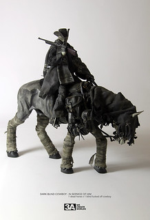 threeA - Dead Equine Super Set