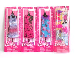 So that my Playline girls won't feel neglected... (Theultimateboyfriend) Tags: 3 fashion doll play barbie wave line dresses clutch acessories collector fashionistas packs