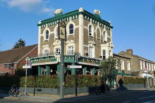 Crystal Palace Tavern