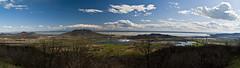 Panorma a Szent Gyrgy-hegyrl (rusa86) Tags: panorama balaton hoya szentgyrgyhegy circularpolar