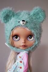 Miss Elle Bear