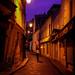 یه شب مهتاب / On a Lonley Night