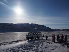(:NFR:) Tags: greenland grønland vestgrønland westerngreenland qeqqeta