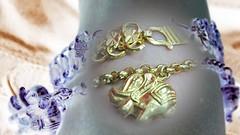 jewellery (zbigphotography (1M+ views)) Tags: woman art lady person gold artwork arm artistic jewelery artful canong12 bestevergoldenartists march152013