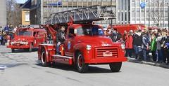 1948 GMC Fire Truck