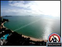 Pattaya, Chonburi, Thailand Condo For Sale - Luxury Condo Wong Amat Beach 2 bed (International Real Estate Listings) Tags: 2 beach thailand for bed sale condo wong luxury pattaya amat chonburi