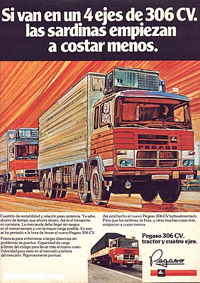 "Pegaso Mider 306cv 1977 • <a style=""font-size:0.8em;"" href=""http://www.flickr.com/photos/95583826@N05/8747475664/"" target=""_blank"">View on Flickr</a>"