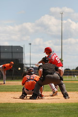 Lippincott at Bat (shift289) Tags: baseball florida minorleague washingtonnationals