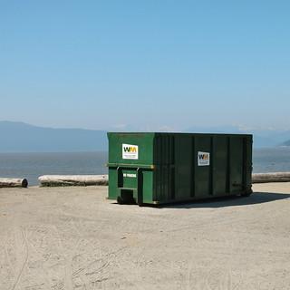 Dumpster Beach #2538