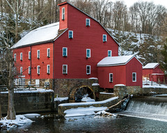 20110204_2740.jpg (RGarey) Tags: new mill newjersey clinton places jersey clintonmill rlgphotossmugmugcom