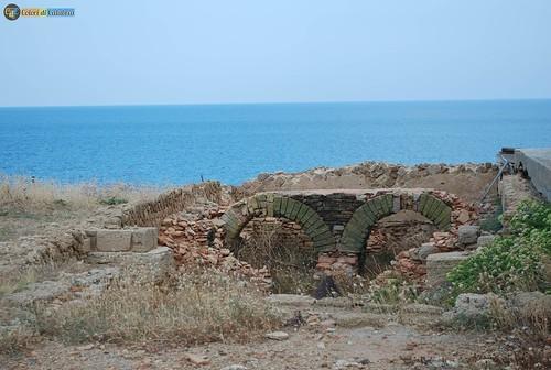 KR-Isola Capo Rizzuto-Capo Colonna Parco Archeologico Fornace 07_L