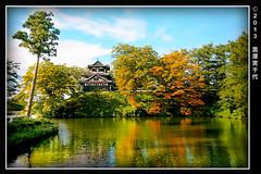 高田城/Takada Castle