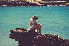 Sant Elm (bortescristian) Tags: travel sea vacation holiday beach water canon photography eos rebel mar photo spring spain mare foto fotografie may picture mai imagine apa dslr elm mallorca sant cristian majorca spania plaja poza mediteranean primavara 500d maiorca mediterana  2013 xti bortes   bortescristian cristianbortes turcuaz       vatanta   maorka