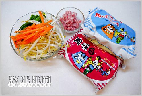 炒米粉麵01