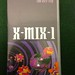X-Mix-I VHS
