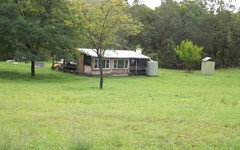 Lot 4 Commission Road, Howes Valley NSW