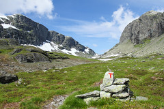 IMG_1962 Haukelifjell, Nupsdalen (JarleB) Tags: haukelifjell haukeli nupsdalen norway nupsredet nup hordaland odda rldalstrimmen hyfjellet norwegen norge westernnorway rldal hardangervidda haukeliseter ulevvatnet