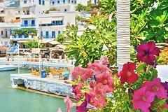 Batsi, Andros Island (Thanassis Mlls) Tags: batsi andros